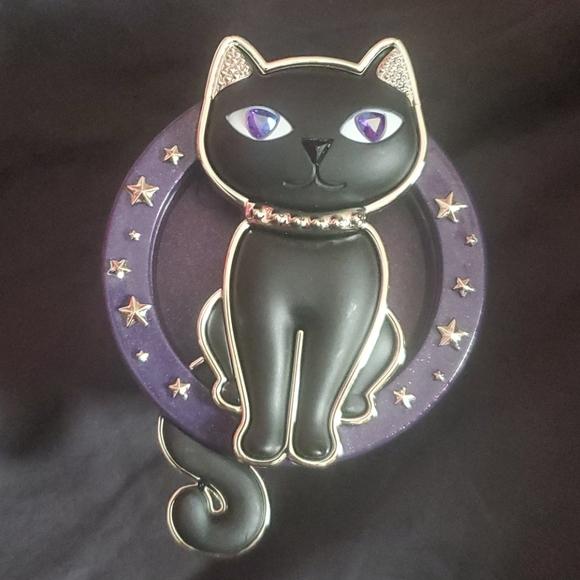 Black Cat Scentportable